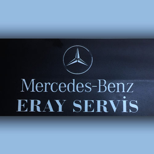Eray Mercedes Benz ve Smart Servisi Aykut Kıral